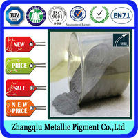 Spherical Aluminium Powder Aluminum Metal Powder 8-10um,plastic coating powder