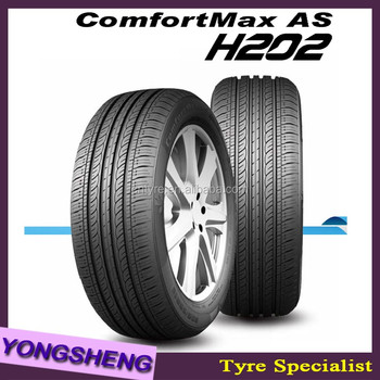 205/65R15 All Range of PCR Chinese Manufacturer Cheap Car Tyre