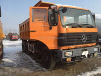 Resonable price Used beiben DUMP TRUCK 25t-40t high quality for cheap sale
