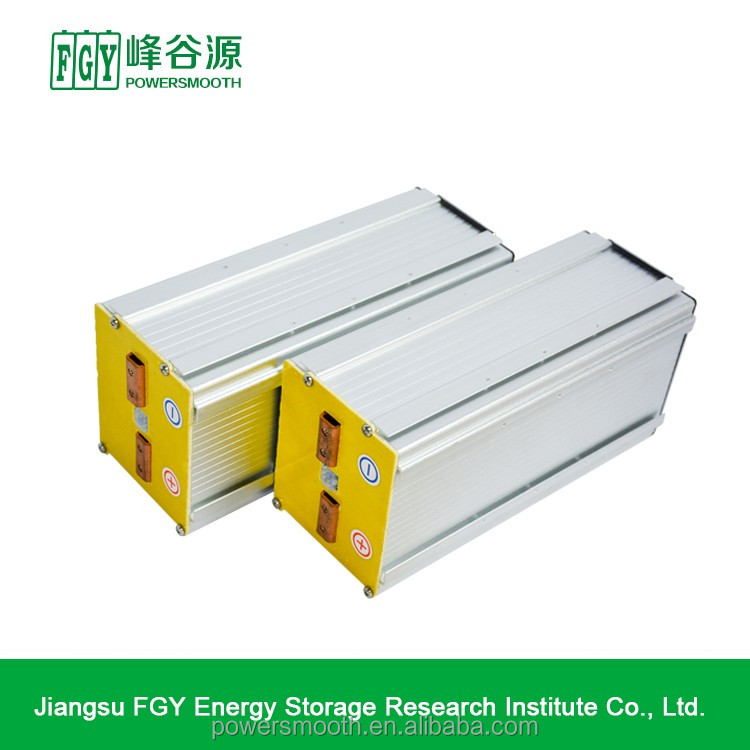 2017 Promotional 3.2V 200Ah battery for solar energy storage with Rectangle LiFePO4 Cell