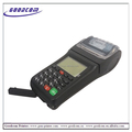 GOODCOM GT6000SW Wifi handheld pos terminal ticketing machine for restaurant ordering machine