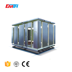 Commercial / industrial freezer room / blast freezer cold room / cold room