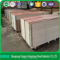 4x8 18mm phenolic waterproof plywood manufacturer price of marine plywood in philippines