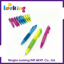 LOOKING Fashion Plastic Ballpoint Pen For Office