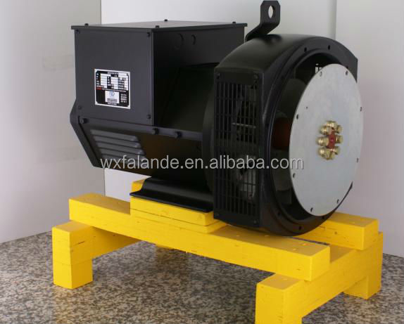 40kw power silent diesel generator alternator with low price