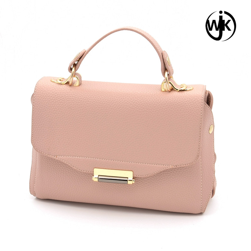 fashion high quality mini wholesale handbag in China