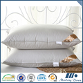 Best selling durable using 100% cotton fabric hotel pillows