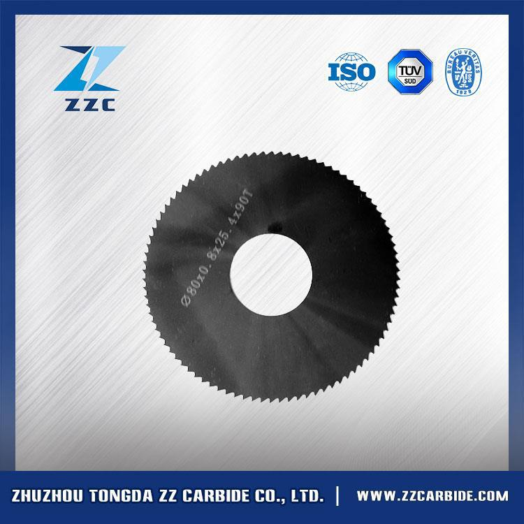 Factory directly carbide nail saw blades for cutting wood with great price