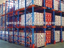 GDH-021 Heavy-duty warehouse storage shelf