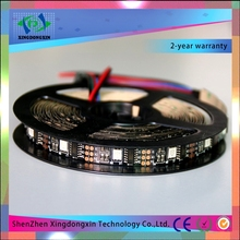 Best Price!!! Highlight ws2801 rgb led strip, 32led/m smd 5050 ws2801 rgb led strip 5v