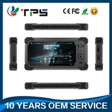7 inch full function IPS Touch Screen Android Military Industry S70L IP67 Rugged Tablet