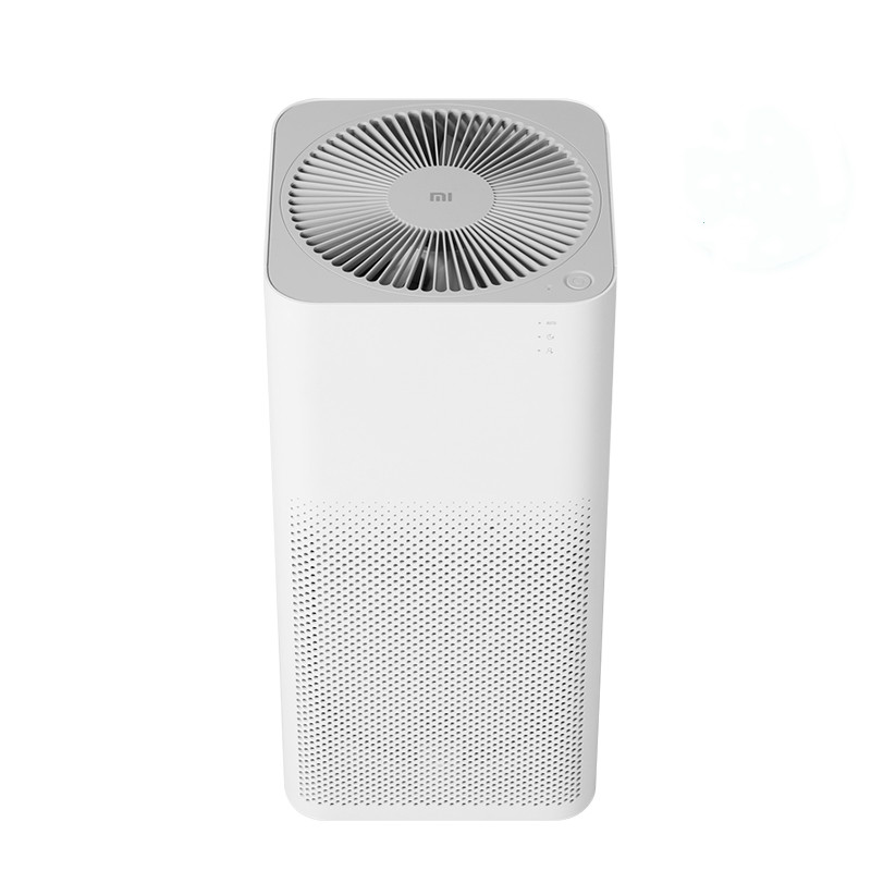 Original For Xiaomi Air Purifier 2 Diffuser Fliter Intelligent Wireless Smartphone Control Smoke Dust Peculiar Smell Cleaner Hou