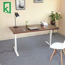 Reasonable price electric lift motorized standing desk