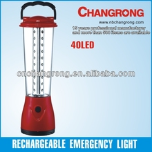 Changrong Rechargeable 40LED Camping Lantern