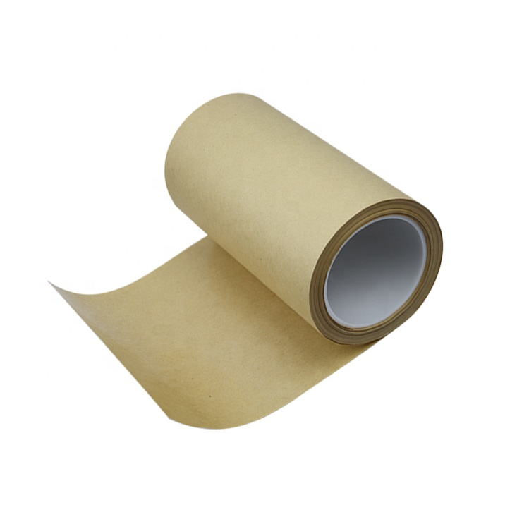 durable brown kraft paper <strong>roll</strong> for many kinds of industries and other environment