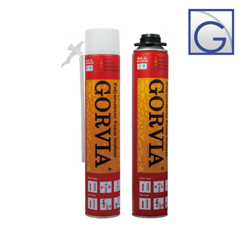 GF-series ITEM-R light yellow joint sealants and fillers