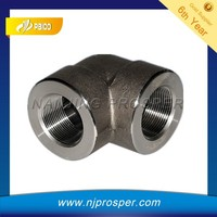 Pipe Fittings Plumbing Fittings Female Elbow(YZF-Y369)
