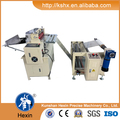 Hexin Automatic Nonwoven Fabric Cutting Machine