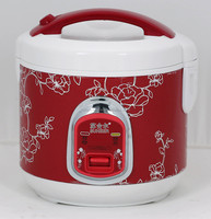 Small appliances electric magic rice cooker, rice cooker with non-stick inner pot