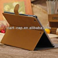 The newest 2013 PU case for ipad air