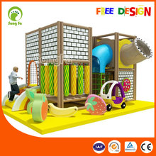 Unique Design Children'S Games Room Indoor Play Structures Foam Padding For Playground For Kids