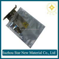 ESD Shielding Bag /Laminated Shielding Material/Electrical Packaging