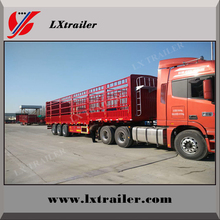 Cargo Fence Truck Trailer On Hot Sale/cargo box trailer , truck trailer spare parts