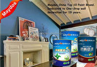 Maydos Anti-fungus and alkaline resistant Interior White Wall Primer
