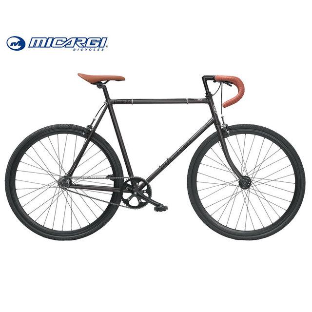 Micargi 700c fixed gear bicycle CLASSIC 2.0 single speed road bike