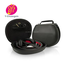 Hot sales manufacture waterproof headphone EVA protected case