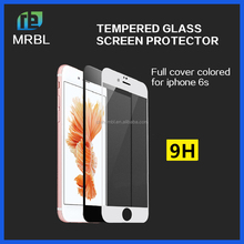New design phone screen protector for iphone tempered glass for iphone screen protector