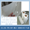 thermo bonding film no sewing shoes vamp film EVA material