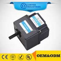 48 volt waterproof dc motor for electric vehicle