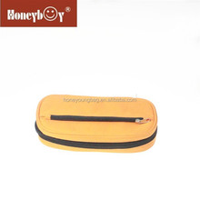 New arrival China supplier school office promotional OEM pencil bag case