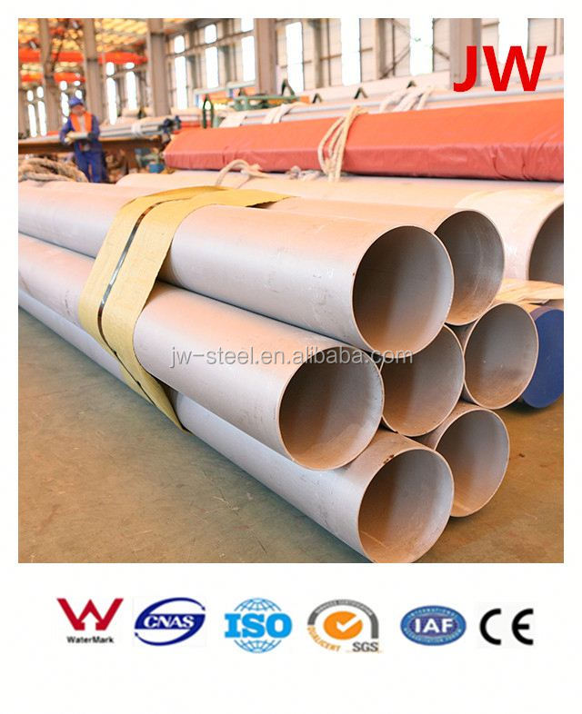 Factory Prices cold drawn uns n08904 duplex stainless steel seamless tube