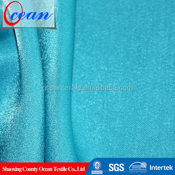 creative green microfiber upholstery fabric for furniture