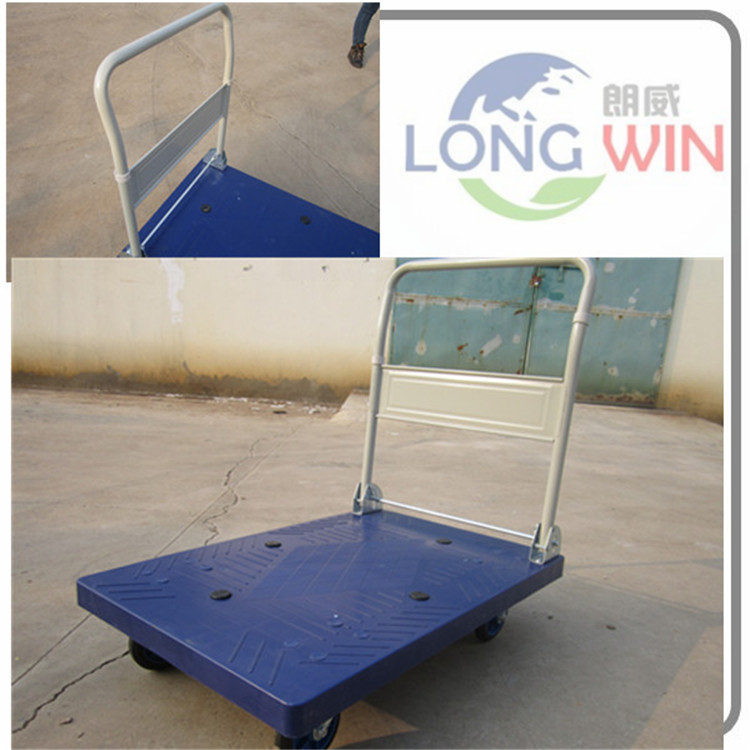 Easy Carrying Folding panel Platform Cart