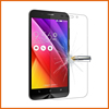 2.5D 9H tempered glass screen protector for asus zenfone max