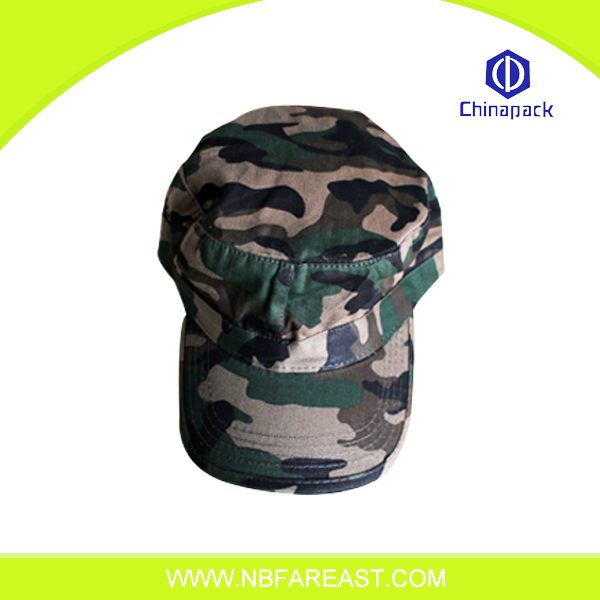 High quality factory price army cap