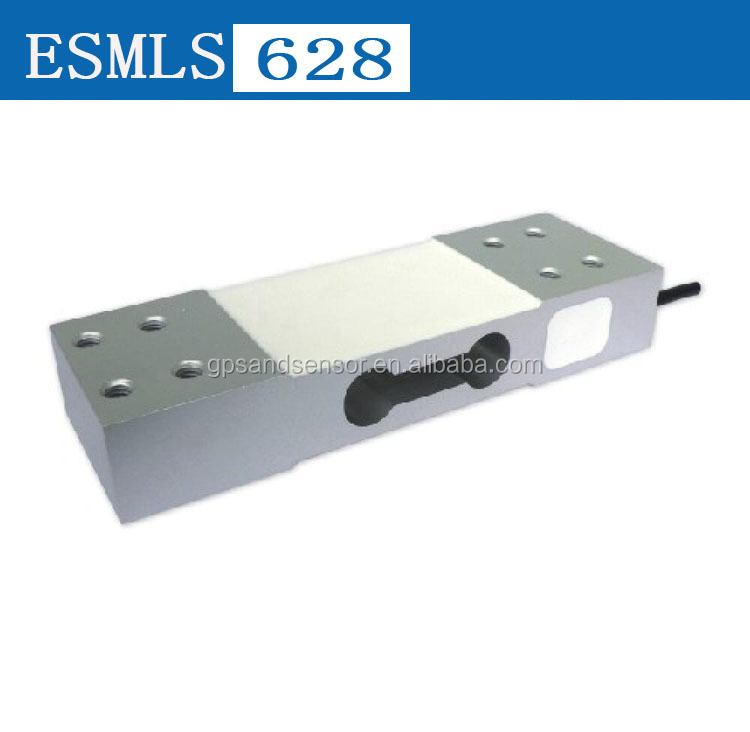 ESMLS628 50KG,60KG,75KG,100kg,150kg,200kg,250kg,300kg,500kg,600kg,750kg load cell for china sensor