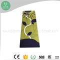 2017 new non-toxic recycle yoga mat eco friendly natural rubber