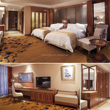 China Classic used hotel bedroom furniture for sale