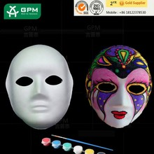 masquerade party mask Carnival Venetianj Design Mask