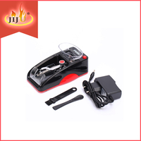 JL-040A Yiwu Jiju Website to Buy Wholesale Nice Cigarette Rolling Machine with Hopper