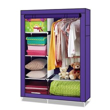 children bedroom design diy plastic foldable wardrobe