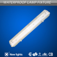 ip65 t8 fluorescent lighting fixture ip65 waterproof lighting fixture t8 2x36w