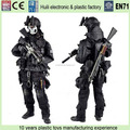 OEM Plastic military action figure, Custom Realistic action figure military, OEM12inch action figures military