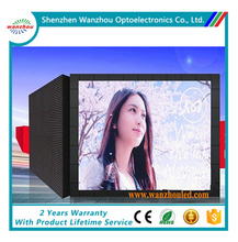 Video building commercial advertising media outdoor hd P5 led display screen