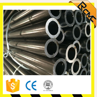 Steel pipe company mechanical properties st52 steel tube 8