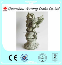 Promotional Custom Cupid Figurines for Christmas decoration, Indoor Decorative Cupid Statues for Christmas